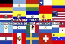 TV Y RADIO / TV y Radio que transmiten las conferencias del Dr. Armando Alducin