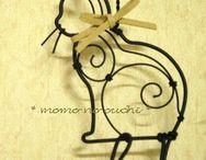 Wire Decoration