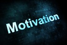 Need Motivation? / Motivational pictures, blog posts, quotes etc.