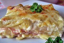 Italské recepty