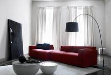 Sofa / Furniture