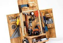 carrinho de ferramenta