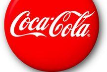 Coca Cola / by Andrea Spedale