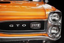 Cars - Pontiac
