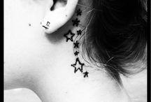Tatuaggi per le orecchie