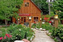 Glen Arbor, Michigan / All things about this midwestern paradise
