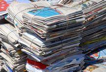 """Ülkemizde Gazetelerin ne işe yaradığını sorgulamanıza gerek var mı? / Evet normal şartlarda """"Gazete"""" ; sosyal bir varlık olarak yaşayan insanların, iletişim içerisinde olmak, bilmek, duymak ve bir birinden haberdar olmasını sağlayan bir tür bilgi ve iletişim aracıdır. Ülkemizdeki gazetelerin çoğuda bu görevi müthiş layıkıyla (!)yapıyor bunu biliyoruz. Durum böyle olunca elbette gazetelerin başka niteliklerle kullanılması da oldukça doğal. Bakalım ülkemizde """"Gazeteler"""" başka ne için kullanılıyor."""