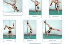 Pole Dancing & Fitness