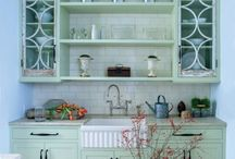 Great Spaces, Kitchens