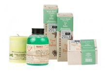 Domowe SPA / Specjalnie dla waszej skóry przygotowujemy wyjątkowe zabiegi z naszymi kosmetykami.