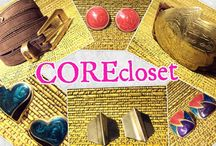 CORE Closet