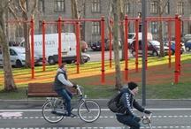 Active Urbes / Active Cities, Healthy People