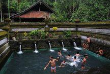 Bali Spots