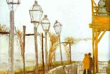 Vincent Van Gogh / Malarstwo