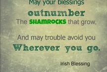 St Patty's Day / by Jamie Penner