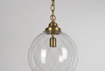 Let There Be Light / Lighting for the home / by Dana Wolter