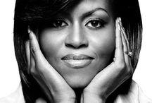Madame Michelle Obama