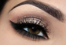 Eye make-up favs