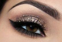 Eye make-up favs