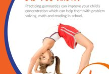 Xtreme Gymnastics- Spring Is Here