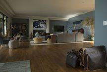 TR Living Room