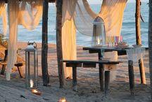 Beach life / Strand leven