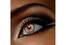 eyes (contact lenses)