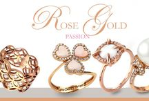 Rose Gold Passion!!!!