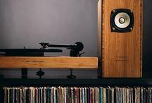HOME- audio