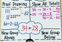 Math primary