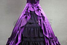 victoriaanse jurken