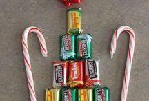 Christmas craft board