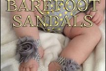 Barefoot Sandals Ideas