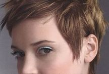 Hair / by Sarah Katharine