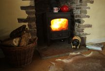 Woodburners with Woodees / #Woodburner owners in #Herefordshire who are #trialing The #Woodee