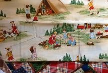 Camping Quilter