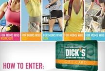 My DICK'S Sporting Goods Mother's Day Wishlist / by Giant Sis