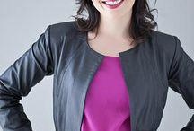Headshot Wardrobe :: Female
