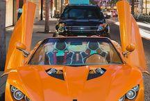 Cars - Tushek&Spigel