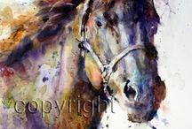 art #picturehorse
