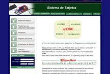 Tanque lleno / http://www.tanquelleno.com.mx/ Destacado del proyecto: Desarrollado 100% en Flash, conexiones a bases de datos, vía .ASP y javascript Desarrollado para: Trapp
