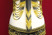 Belly Dance Inspirations and Costumes