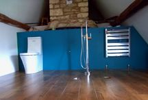 JT Plumbing Services bathroom installations in Gloucestershire / Bathroom design, bathroom fitting. bathroom installation, plumbing by JT Plumbing Services in Stroud, Gloucestershire.   Tim 07989 840962/ Jim 07899 878067