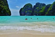 Thailand / Things I want to do in Thailand 31 January - 12 February 2015.