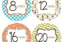 Stickers & tags & invitations