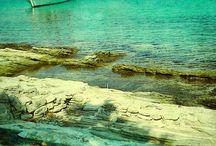 Delos / Greek Islands - Cyclades