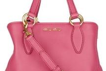 Bag it / by Betty Avant