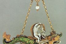 Baroque Pearls / Baroque Pearl Jewellery