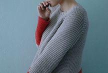 Camisolas de lã