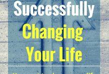 My life changing plan